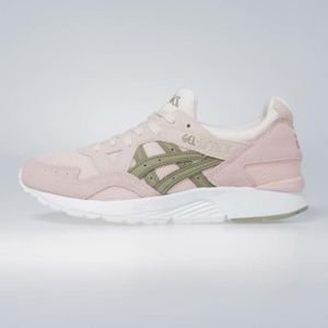 Sneakers buty WMNS Asics Gel-Lyte V evening sand / aloe HN7W7-1708