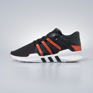 Sneakers buty damskie Adidas Originals EQT Racing ADV core black / bold orange / footwear hite CQ2154