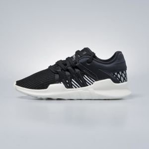Sneakers buty damskie Adidas Originals EQT Racing ADV core black / core black / off white BY9798