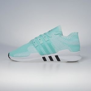 Sneakers buty damskie Adidas Originals Equipment Support ADV Primeknit energy aqua / energy aqua / footwear white BZ0006