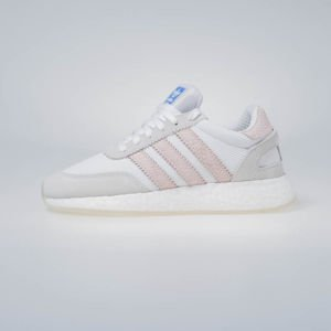 Sneakers buty damskie Adidas Originals I-5923 W ftwr white/icey pink/crystal white (D97348)