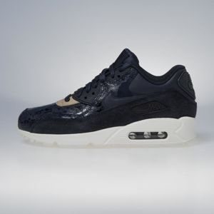 Sneakers buty damskie Nike WMNS Air Max 90 SD dark obsidian / dark obsidian 920959-400