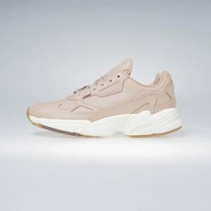 Sneakers damskie buty Adidas Originals Falcon W ash pearl/off white (DB2714)