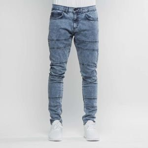 Spodnie Backyard Cartel Jeans Crust stone wash