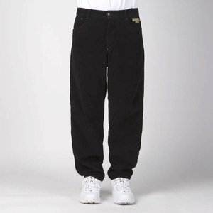 Spodnie HomeBoy X-Tra Baggy Cord black
