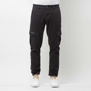 Spodnie Intruz Cargo Pants black