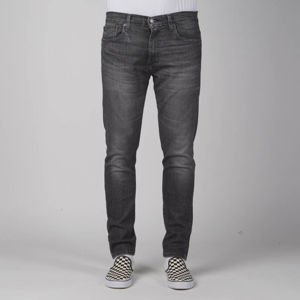 Spodnie Levi's 512 Jeans Slim Tapered Fit Richmond dark grey