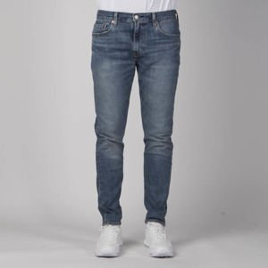 Spodnie Levi's 512 Jeans Slim Tapered Fit Zonkey blue