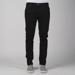Spodnie Levi's 512 Jeans Slim Tapered Fit black