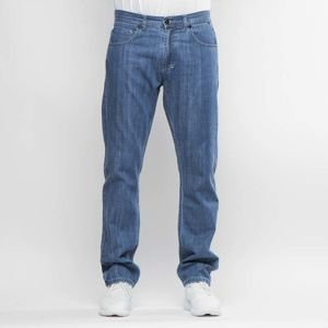Spodnie Mass Denim Demo Jeans Regular Fit blue