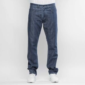 Spodnie Mass Denim Demo Jeans Regular Fit dark blue