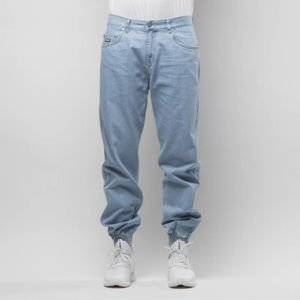 Spodnie Prosto Jeans Regular Jogger light blue