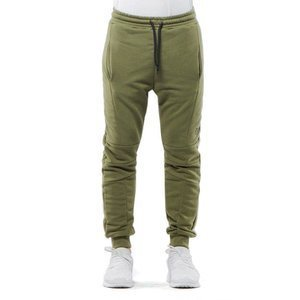 Spodnie dresowe Backyard Cartel Sweatpants Direction khaki SS2017