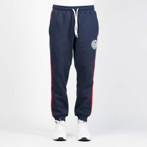 Spodnie dresowe Mass Denim Oblique Sweatpants navy