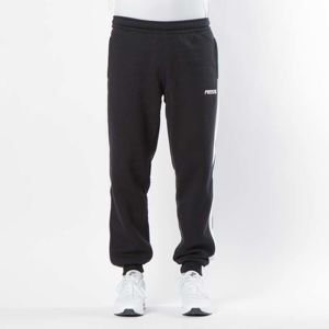 Spodnie dresowe Prosto Klasyk Sweatpants Side Seam black