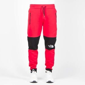 Spodnie dresowe The North Face Himalayan Pant red