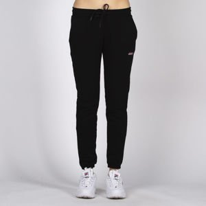 Spodnie dresowe damskie Elade Sweatpants Girl Rest & Fit black