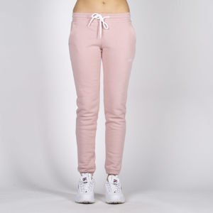 Spodnie dresowe damskie Elade Sweatpants Girl Rest & Fit soft pink