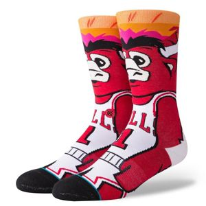Stance skarpety Benny The Bull red M545D18BEN