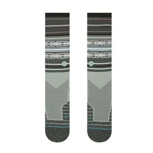 Stance skarpety Maholo Athletic grey M557C17MAA