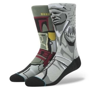 Stance skarpety Star Wars Frozen Bounty M545D16FRO-GRY grey