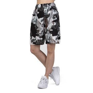 2204c9a1509916 Stussy szorty damskie Falcon Boxer Shorts black