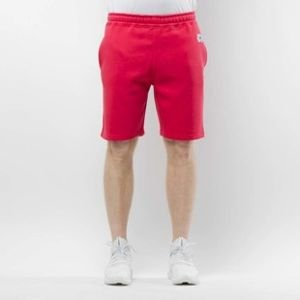 Szorty JWP Shorts Comfy red