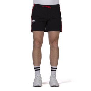Szorty Kappa EIK Shorts black