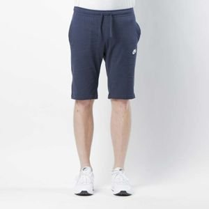 Szorty Nike NSW Jersey Shorts navy 804419-451