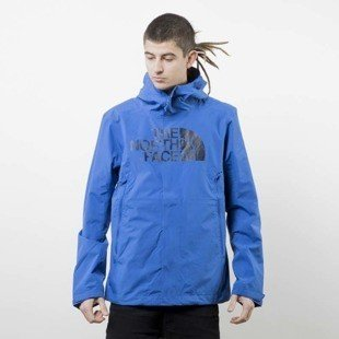 The North Face kurtka Drew Peak Jacket monster blue T92WAQBL5