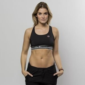 Top Champion Sport II Bra black