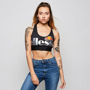 Top damski Ellesse Cefalo Bra Top anthracite
