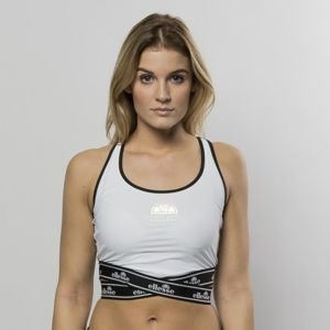 Top damski Ellesse Modica Strappy BRA optic white