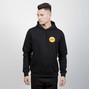 Turbokolor bluza Hoodie CK Weirdo Garage black