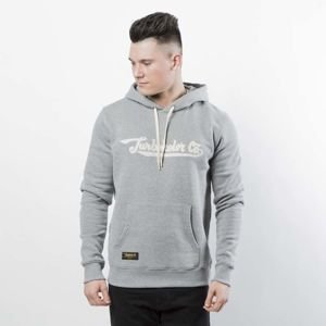 Turbokolor bluza Hoodie Union CK grey