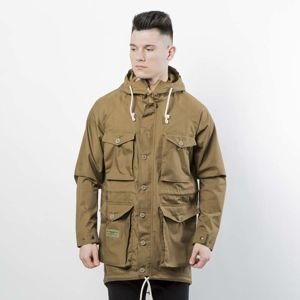 Turbokolor kurtka Parka Jacket Tropic sand