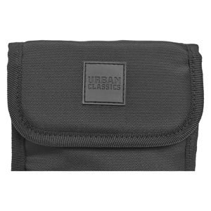 Urban Classics saszetka Neck Pouch Oxford black