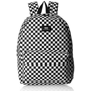 Vans plecak backpack Old Skool II Backpack black / white VN000ONIHU0