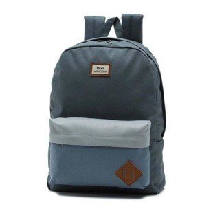 Vans plecak backpack Old Skool II Backpack dark slate VN000ONI5RW