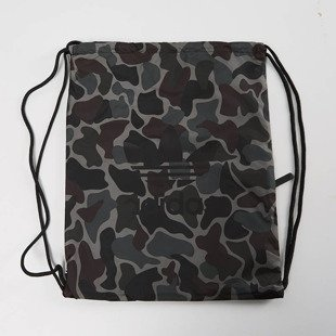 Worek na plecy Adidas Originals Gymsack Camo multicolor BQ6102