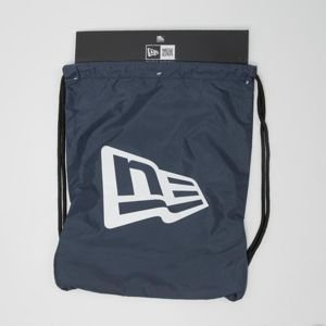 Worek na plecy New Era NE Logo Gym Sack navy / white