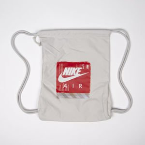 Worek na plecy Nike Heritage Gymsack optic white