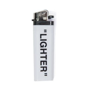 Zapalniczka StickyBiz Lighter Definition white