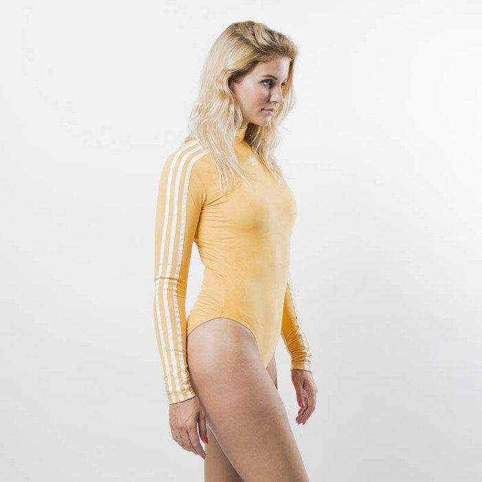 Adidas Originals Body damskie 3 Stripes Body chaora
