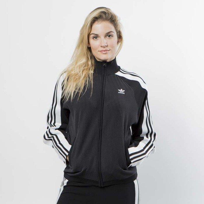 5ee0d1e270386b Adidas Originals Damska Bluza Adibreak TT black | Bludshop.com