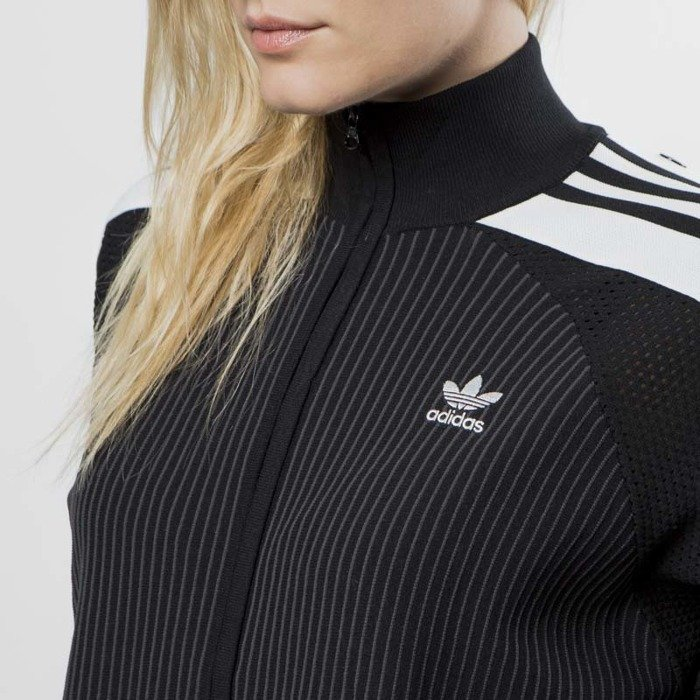 Adidas Originals Damska Bluza Adibreak TT black