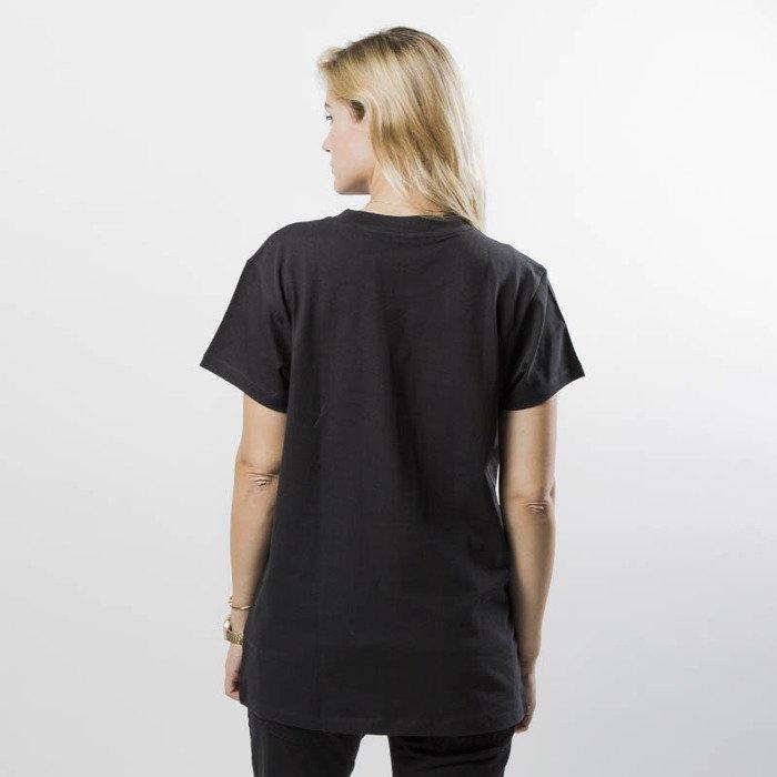 689902ca7 Adidas Originals koszulka damska Big Trefoil Tee black   Bludshop.com