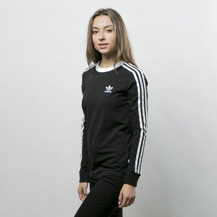 Longsleeve adidas Originals 3 Stripes BK5873 Ceny i