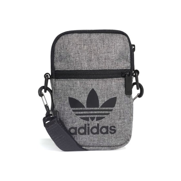 Adidas Originals saszetka Mel Fest Bag blackwhite