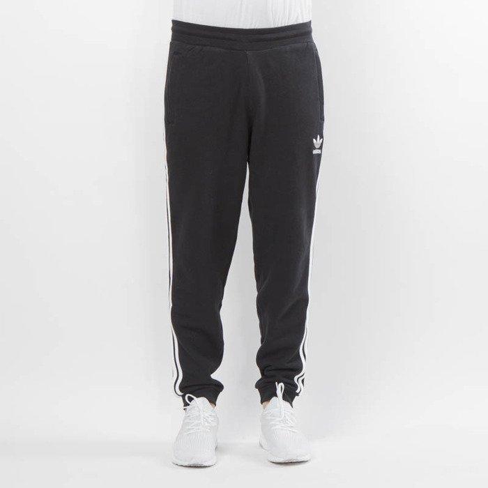 taniej nowe style sprzedaż hurtowa Adidas Originals spodnie dresowe 3 Stripes Pant black (DH5801)